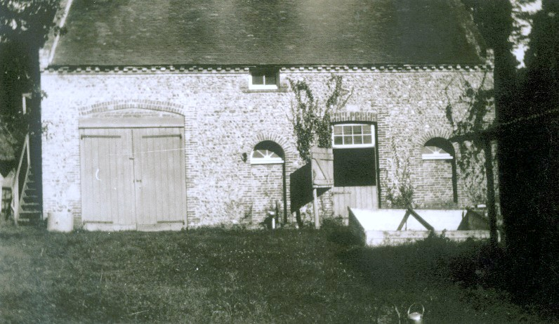 binsted house stable block vict photo